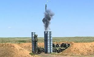 Ирак захотел приобрести российские С-300