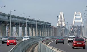 По Крымскому мосту будут ездить поезда из разных стран мира