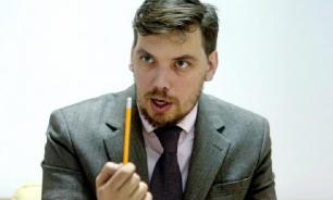 """Премьер Украины о Зеленском: """"примитивно думает"""" и """"пустота в голове"""""""