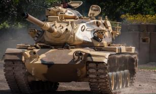 """Печальная история танка """"американской мечты"""""""