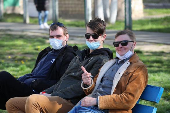 Жертвами COVID-19 на Украине стали 11 человек за сутки