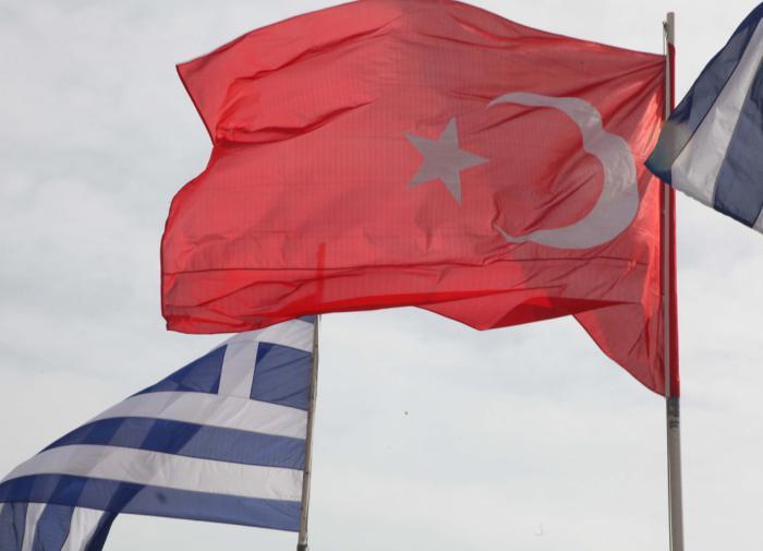 Анкара недовольна возможными санкциями со стороны Франции
