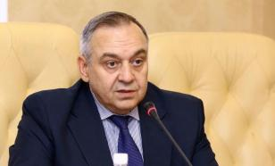 """Кравчуку напомнили, что """"вопрос Крыма закрыт"""""""
