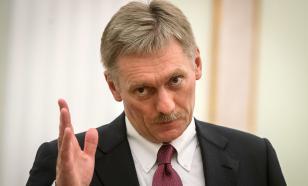 Песков: беседа Путина и Конте вызвала недопонимание