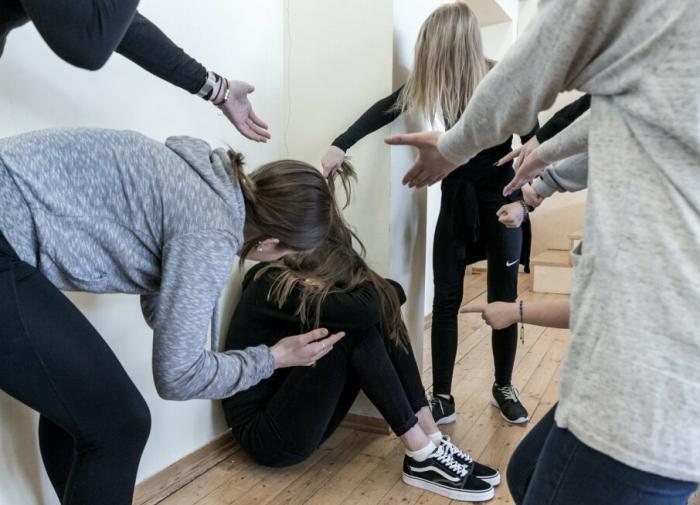 Психологическое насилие больнее, чем физическое