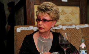 Светлана Моргунова находится в тяжёлом состоянии