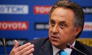 Мутко озвучил, кто должен стать тренером сборной России по футболу
