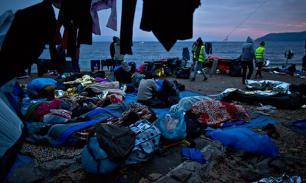 Telegraph: ЕС начинает захлебываться мигрантами