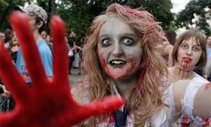 Британский медицинский журнал опубликовал исследование зомби-апокалипсиса