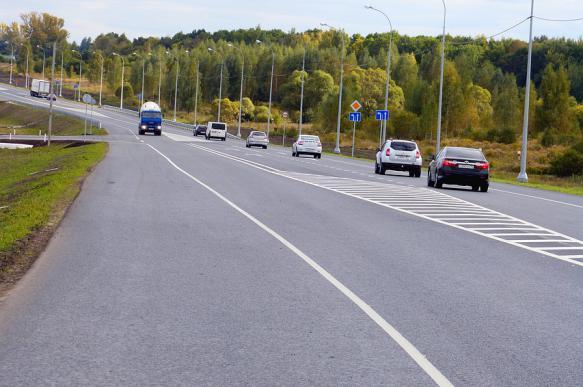 Новый ГОСТ в России позволит увеличить лимит скорости на дорогах