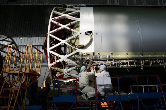 В США планируют использовать ядерные системы при исследовании космоса