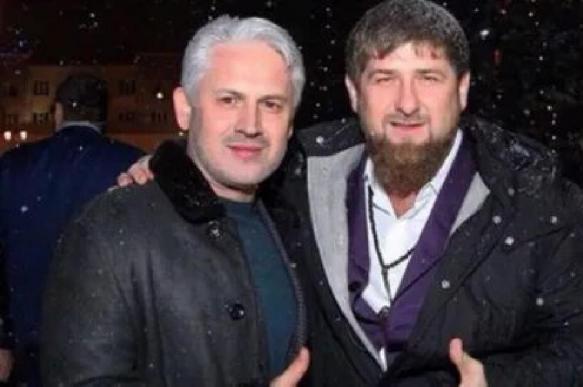 Временно нетрудоспособен: Кадыров передал власть Муслиму Хучиеву