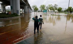 В Южной Корее жертвами сильных ливней стали 28 человек