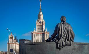 МГУ принял заявления от абитуриентов из 50 стран мира