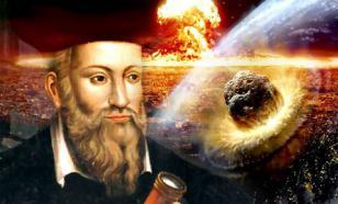 Историк: Нострадамус появился, потому что Возрождению не хватало пророка