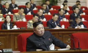 Ким Чен Ын получил новый титул - генеральный секретарь правящей партии