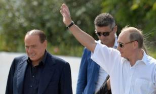 Берлускони стал фигурантом уголовного дела на Украине