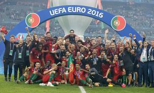 Португалия  стала чемпионом Европы-2016