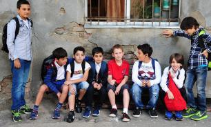 В грузинских школах больше не будут проходить выпускные экзамены