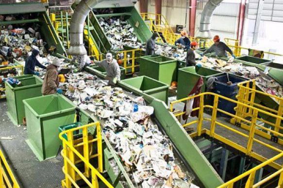 Власти Подмосковья закроют все мусорные полигоны в течение пяти лет