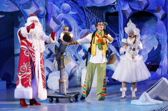 """""""Карнавал Стиль"""" зажжет на Новый год """"Волшебную звезду желаний"""""""