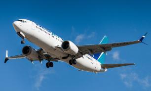 С января Boeing остановит производство 737 MAX