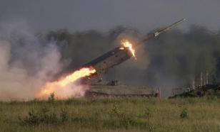 """National Interest: ТОС """"Солнцепек"""" уничтожает оборону и психику врага"""