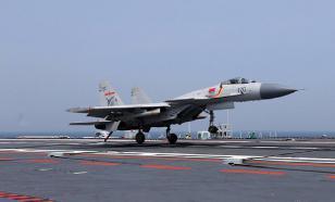 СМИ Пекина: Индия пытается скопировать истребитель КНР J-31