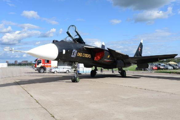 Су-37/47 - ключ к будущему