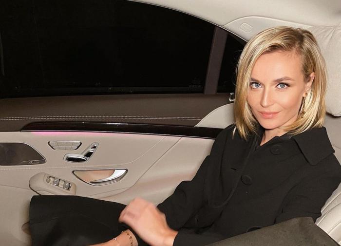 Полина Гагарина призналась, что делает её монстром