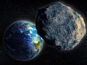 Очередной астероидный удар отменяется