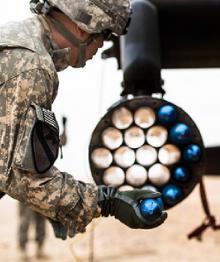 Американские военные ждут серьезного конфликта в 2019 году
