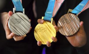 Олимпийский комитет обязал уличенных в допинге спортсменов возвращать свои награды