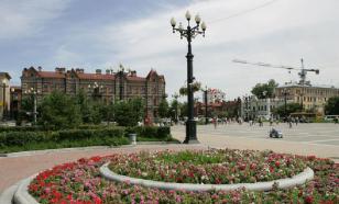 В Хабаровском крае представители партий пойдут на Первомай в общей колонне