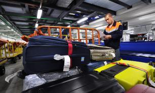 """BBC: Московский метрополитен направил на помощь аэропорту """"Шереметьево"""" в обслуживании багажа будущих машинистов"""