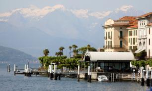 В Ломбардии предложили кормить туристов ферм-отелей региональными продуктами