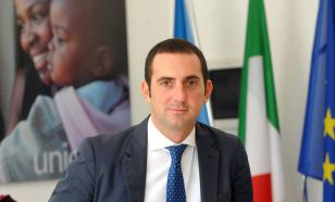Министр спорта Италии призвал отобрать у Стамбула финал Лиги чемпионов