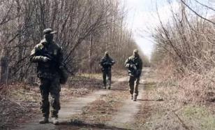 Нацгвардия Украины ищет поджигателей в зоне ЧАЭС