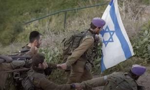 Израильские военные передрались на учебной базе