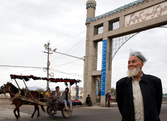 От уйгурского сепаратизма к международному терроризму
