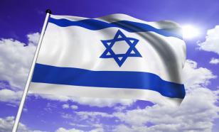 """Израиль """"предупредил"""" перешедших границу """"мятежников"""" танками"""