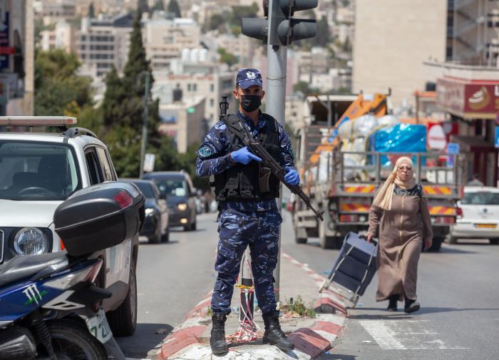 В Израиле стихнут обстрелы - стороны конфликта договорились