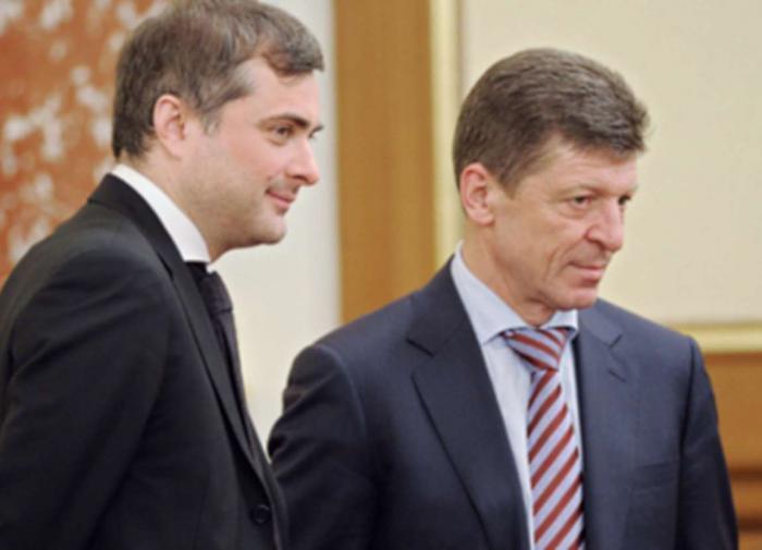 Козак назвал украинских олигархов спонсорами ДНР и ЛНР