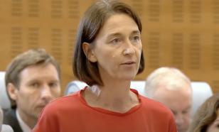 Журналистку BBC вышлют из России в отместку за ущемление прав российских СМИ
