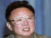 "Северная Корея ""не отпустила"" любимого вождя"