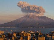 Вулканы - уровень тревоги растет