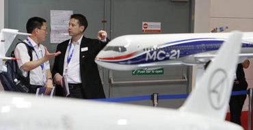 Михаил Воейков: Авиационные разработки в России есть, но нет финансирования
