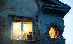 Обстрелы Донбасса значительно усилились, Минские соглашения сорваны - очевидец