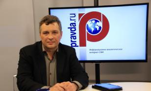 Депутат ГД: Суд отдал на расправу журналиста, защищающего русский мир