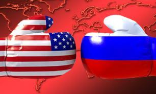 """Три причины, почему Запад делает из России """"главное зло"""""""